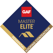 GAF Master Elite Residential Roofing Contractor